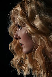 yasmina embrace higinio domingo indoor blonde blue shadows s...