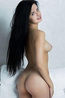 carmen summer fahaga rylsky indoor brunette hazel boobies ass pussy unshaven custom