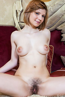 mariam paraiso rylsky maria m indoor brunette unshaven pussy ass