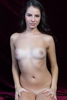 swan myakho rylsky indoor brunette pussy