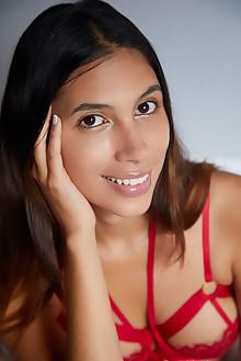 Presenting Baby Nicols by Erro indoor latina brunette brown ...