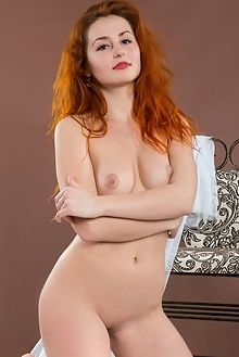 sascha new model presenting aleksandr petek indoor redhead boobies pussy