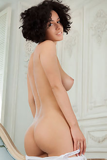 pammie lee self love ron offlin indoor brunette brown eyes boobies hairy unshaven tight pussy ass latest ebony