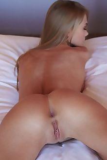 nancy a feglin erro indoor blonde blue boobies shaved ass pussy custom