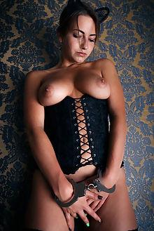 angelica mynx higinio domingo indoor blonde boobies shaved ass pussy stockings