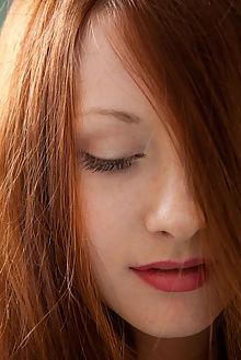 jodie spiegelen rylsky redhead indoor boobies pussy ass
