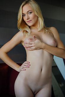 aislin misa arkisi indoor blonde blue boobies ass pussy