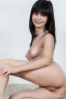 zelda higda rylsky indoor brunette pussy ass
