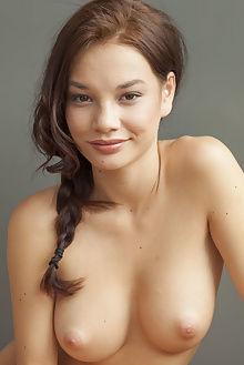 nici dee debais deltagamma asian brunette brown boobies pussy