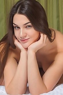 vanda entaca catherine indoor brunette brown boobies pussy custom