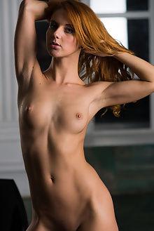 roberta berti inspiration stan macias indoor redhead pussy