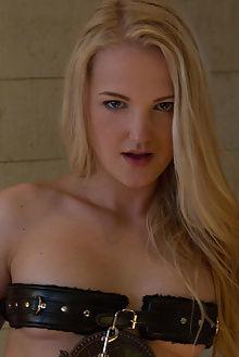 kira me amazonian shane shadow indoor blonde blue boobies as...