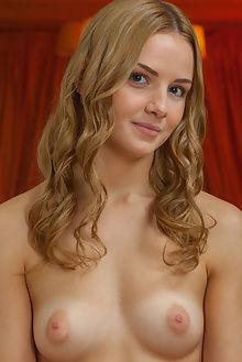 leanisa reccia catherine indoor blonde blue boobies puffy as...