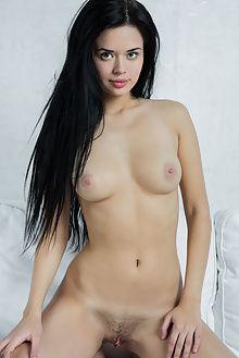 carmen summer fahaga rylsky indoor brunette hazel boobies pussy unshaven