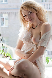 alisa the master bedroom max asolo indoor blonde blue boobies puffy shaved