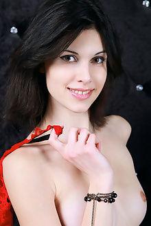 elizabet foina matiss indoor brunette hazel pussy