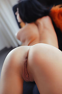 lydia cimora arkisi indoor brunette blue boobies pussy ass custom