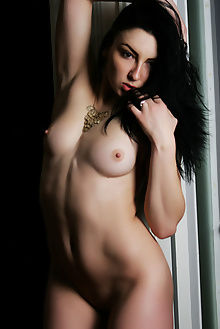 diula lonely night natasha schon indoor brunette boobies