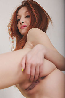michelle micca dielli flora indoor redhead blue ass boobies pussy