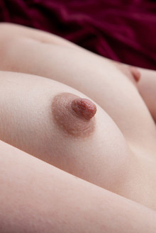 Amy in Bordeau by Rylsky indoor redhead blue eyes puffy nipples boobies shaved tight pussy ass hips latest