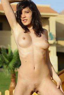 saylor playground rafael novak outdoor brunette boobies pussy