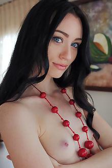 zsanett tormay furena arkisi indoor brunette blue ass shaved pussy
