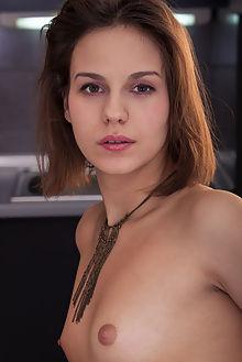 tirata blevia albert varin indoor brunette brown pussy