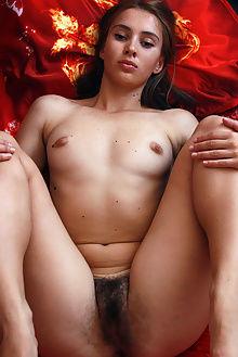 alya red angela linin indoor brunette pussy unshaven