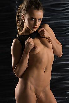 tova soft hard stan macias indoor brunette