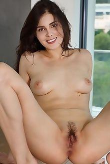 amelie belain denoe luca helios indoor brunette brown unshaven pussy custom