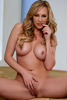 Brett Rossi in Intimate Passions by Holly Randall indoor blonde brown eyes boobies shaved pussy latest